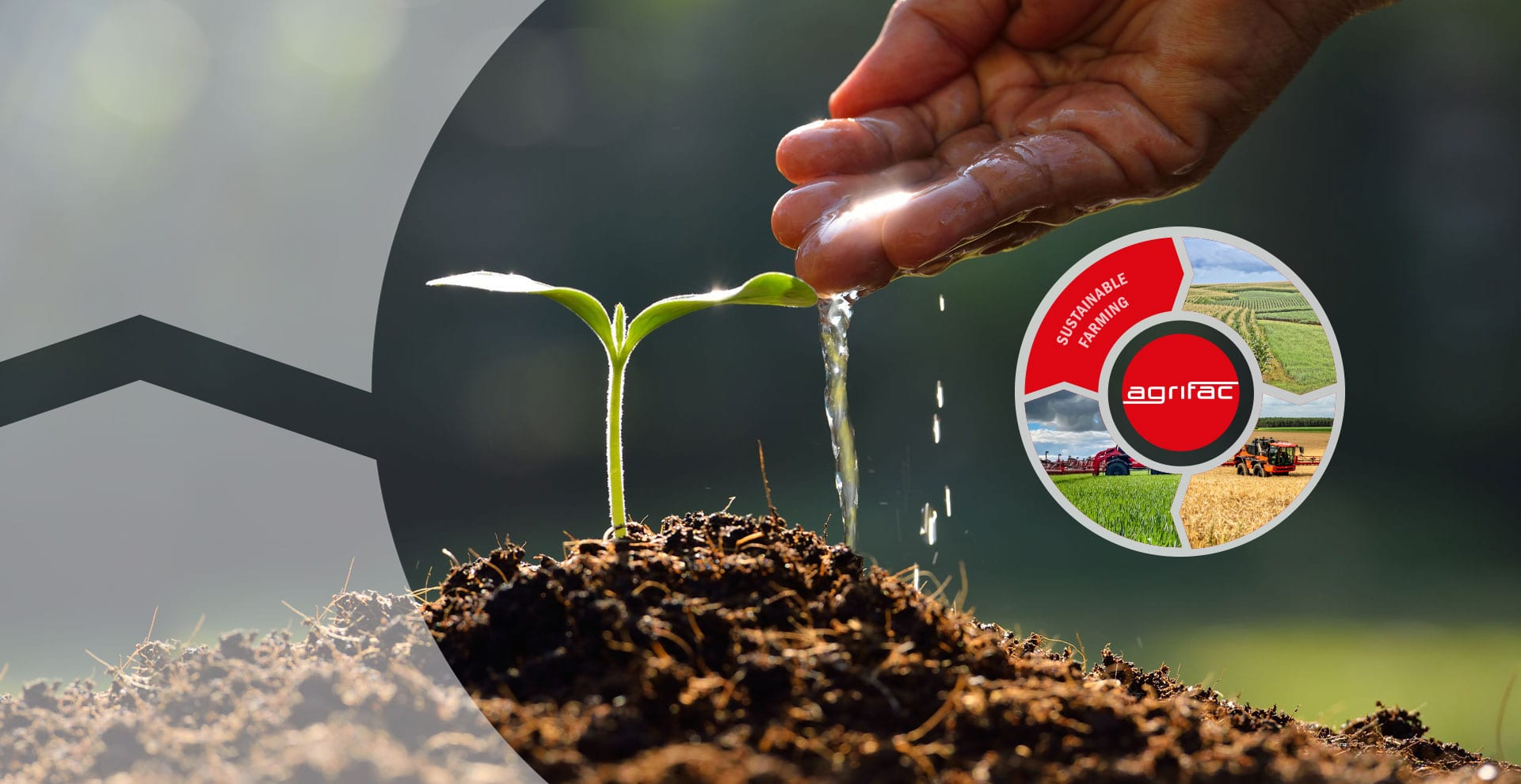 Sustainable Farming by Agrifac
