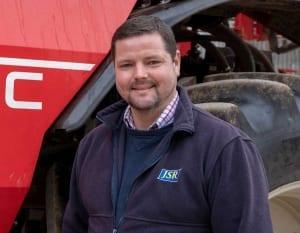 Andy Morton, JSR Farms