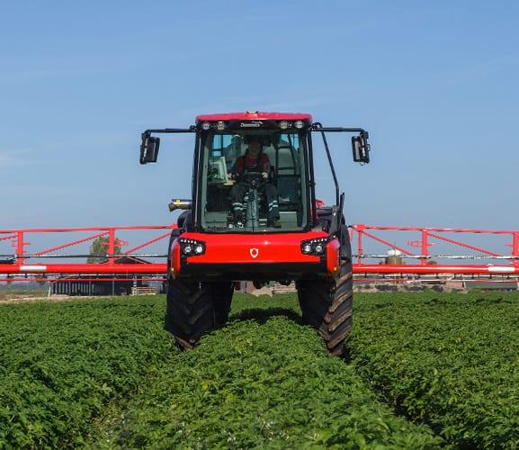 Condor Endurance crop sprayer
