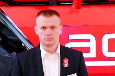 Andrey Perelygin