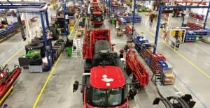 Agrifac production side