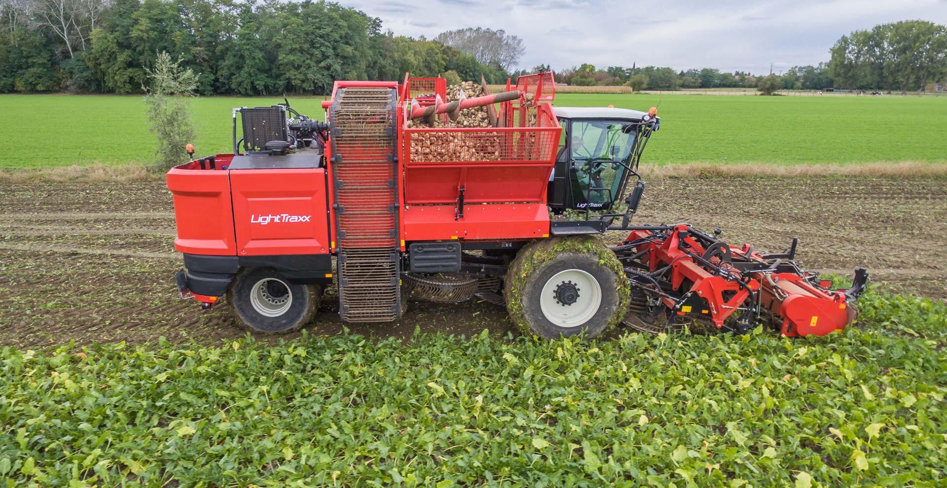 Agrifac beet technology