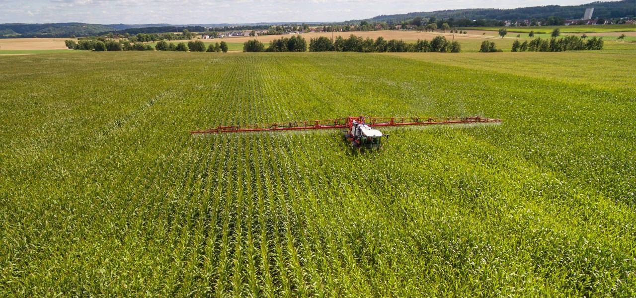 Condor Clearance crop sprayer