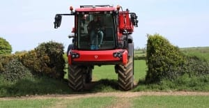 Furlong Grain, Condor Endurance