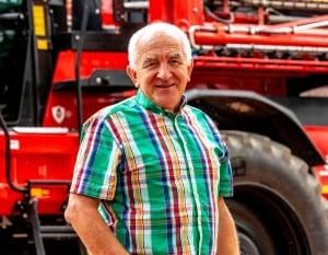 Robert Adkonis