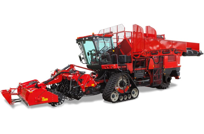 Agrifac OptiTraxx