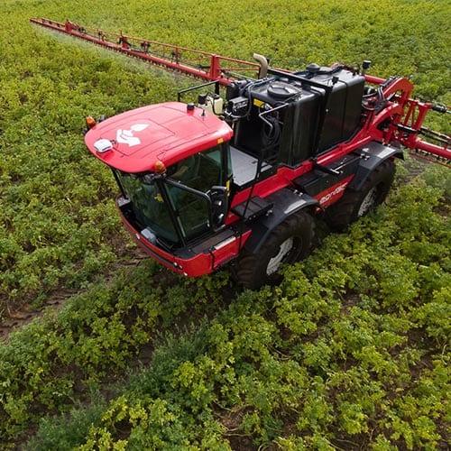 Condor V crop sprayer