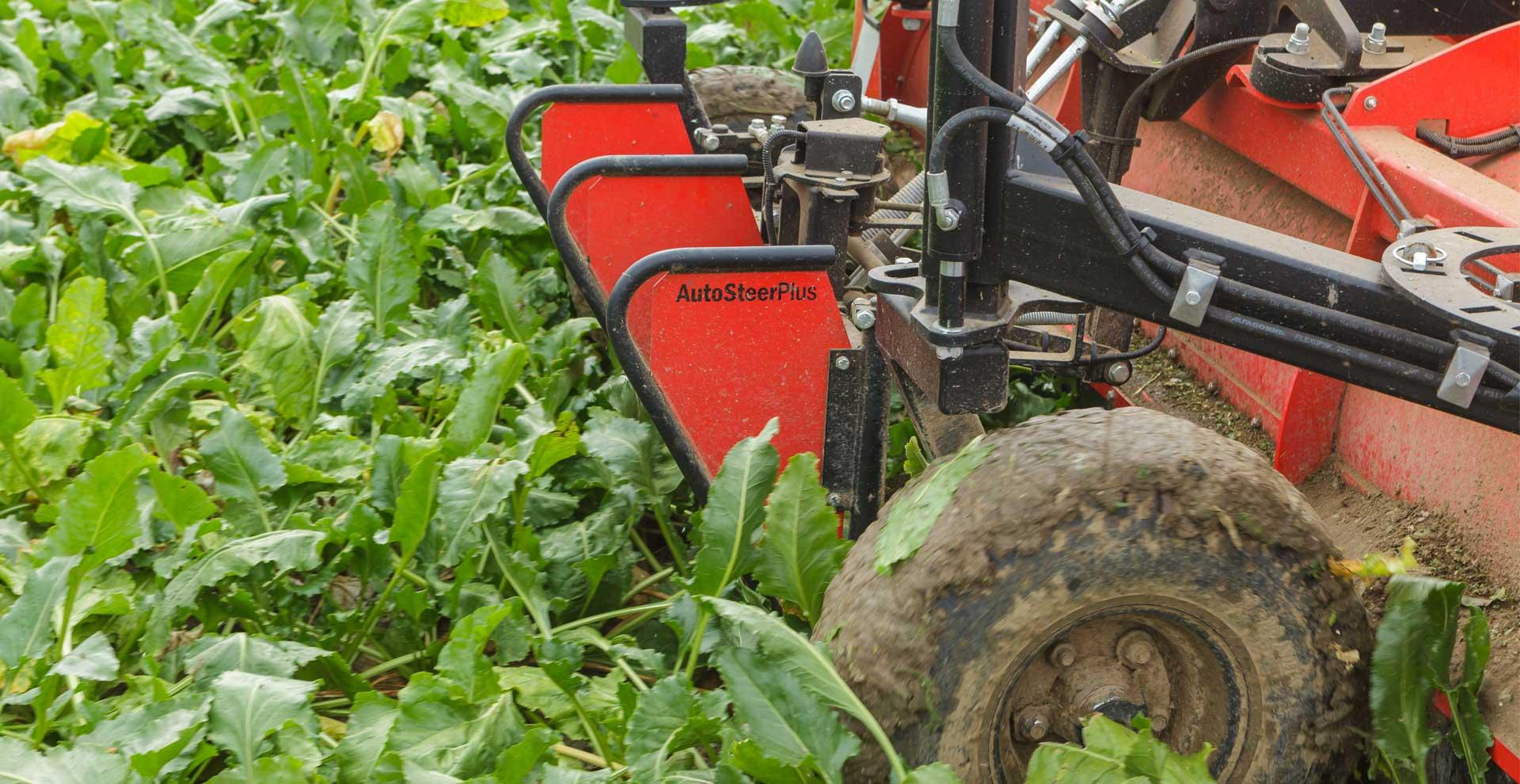 Agrifac AutoSteerPlus